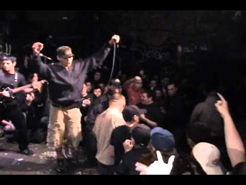 First Blood - 924 GIlman Street.mp4