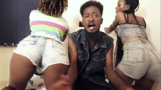 Obiba J K ft Ben M C ALIME OFFICIAL VIDEO