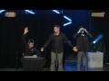 Kabaret Szarpanina - Służby specjalne