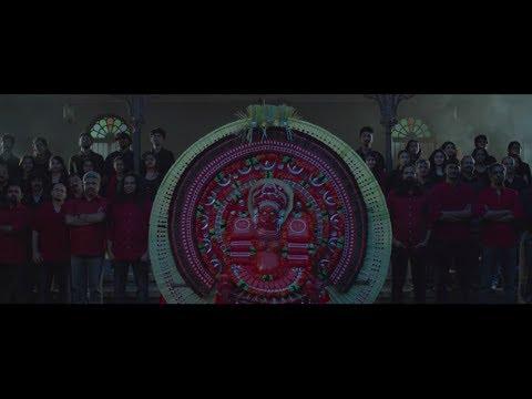 Saagara Shayana Vibho | Agam | A Dream to Remember |  Music Video