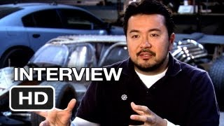 Fast & Furious 6 Interview - Justin Lin (2013) - Dwayne Johnson Movie HD