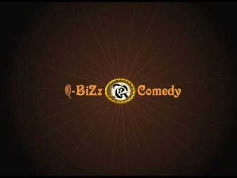 Q-BiIZz Comedy amavubi