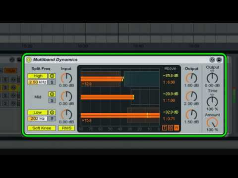 Ableton - Ableton proudly presents 8 Video