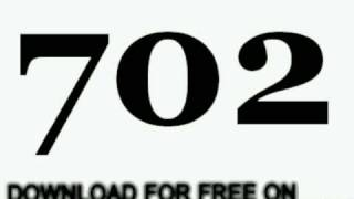 Watch 702 Dont Go Breaking My Heart video