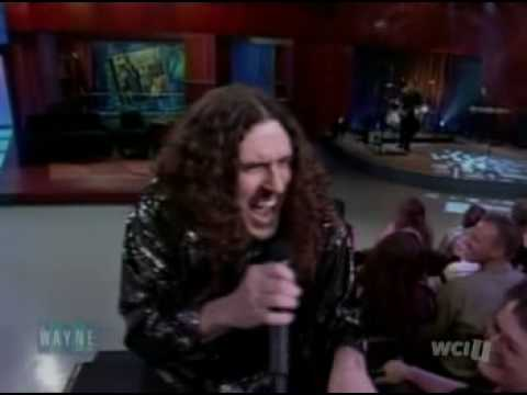 Weird Al Yankovic - Wanna B Ur Lovr Video