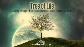 Audiomachine - Breaking Through