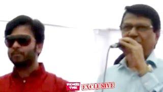 শাকিব খানকে সবার সামনে একি বললেন নায়ক আলমগীর !!! আপন পর চিনে তারপর কাজ কর তুই শাকিব !!!
