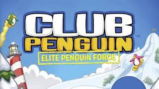 Gadget Room - Club Penguin: Elite Penguin Force (SiIvaGunner Reupload)