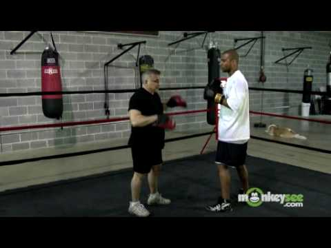 Basic Boxing Drills - The Slip Image 1