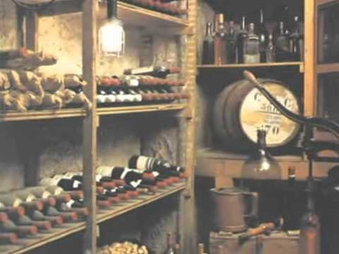 Come costruirsi una cantina