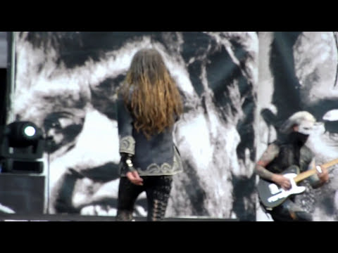 Rob Zombie - Living Dead Girl (Live - Download Festival, Donington, UK, June 2014)