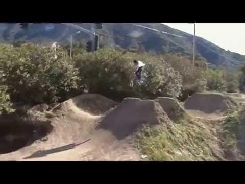 Burbank Jumps.wmv