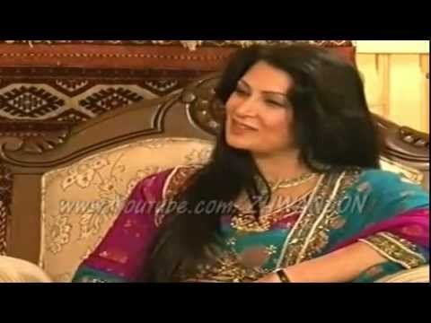 Naghma Jan New Interview 2011 Part 1