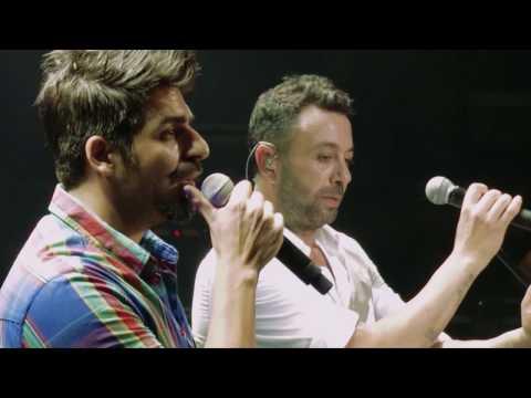 ליאור נרקיס - אם רק אפשר - מתוך עושים אהבה בקיסריה 2016 Lior Narkis