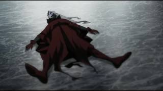 Ergo Proxy Episode 23 (English Dub-Final Episode)