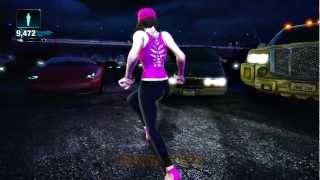 R. Kelly Ignition - Hip Hop Dance Experience (HD)
