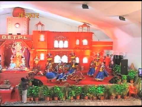 Gangor Song Rango Rango | Sunita Gangrade video