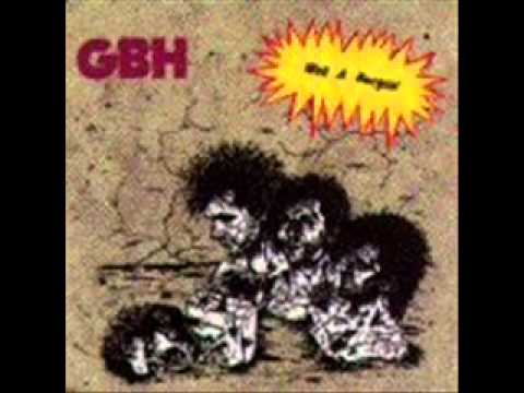Gbh - No One Cares