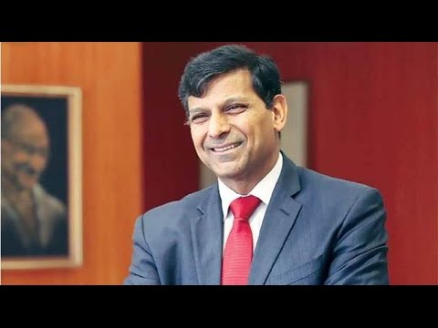 Raghuram Rajan Wishes RBI Governor Had a 4-Year Term
