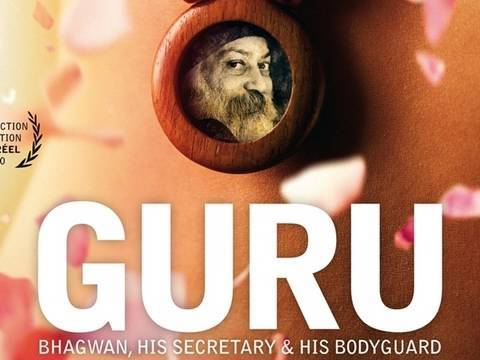Guru - Bhagwan, His Secretary & His Bodyguard video