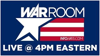 LIVE 🗽 REAL NEWS with David Knight ► 9 AM ET • Thursday 6/21/18 ► Alex Jones Infowars Stream