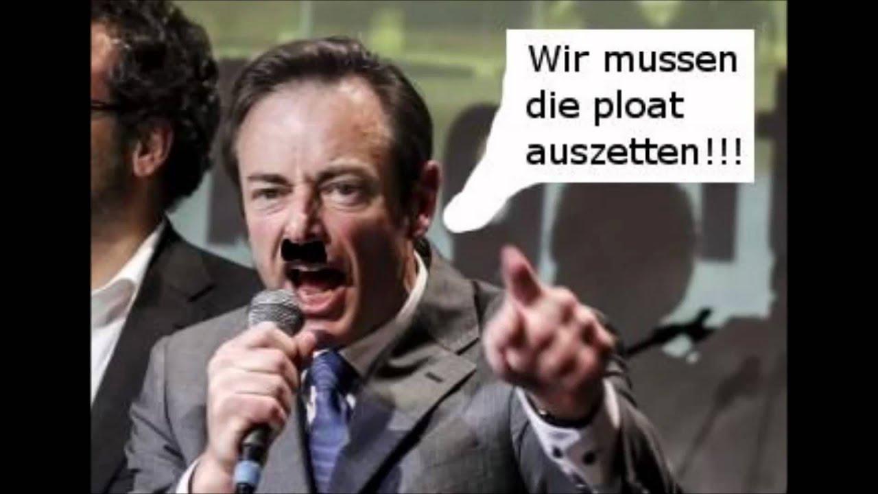 Image Result For Bart De Wever