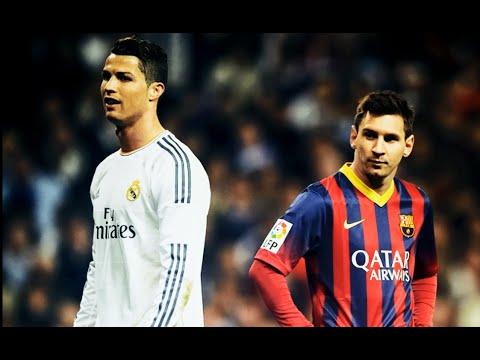 Cristiano Ronaldo ● Bale ● James vs Lionel Messi ● Neymar ● Suarez HD