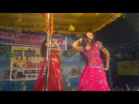 DANCE ON JIY JIY SAMAN - Nach Program of 2012 (On the occasion of Durga Puja) .mp4