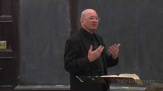 Video: New Testament: Gospel of Mark - Dale Martin 3/23