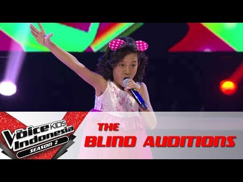 download lagu Mayumi Anoman Obong  The Blind Auditions  The gratis