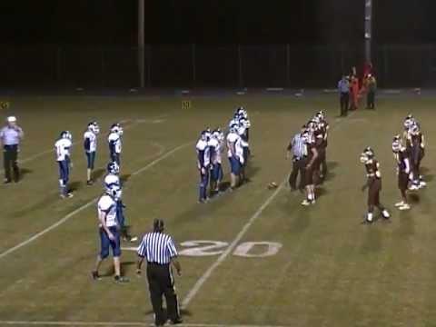 Peniel Baptist Academy Football vs Peniel Baptist Academy