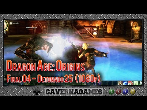 Dragon Age Origins - Final 04 | Detonado 25