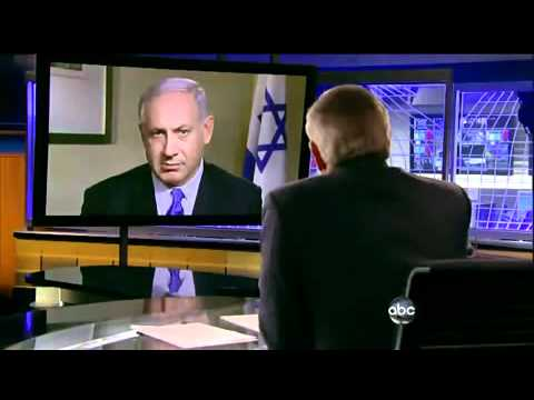 Israeli Prime Minister Binyamin Netanyahu On The Iranian Nuclear Threat