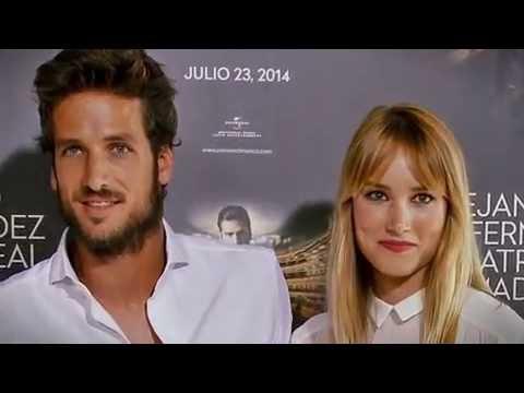 Alba Carrillo y Feliciano López, ¡al hoyo de los divorcios!