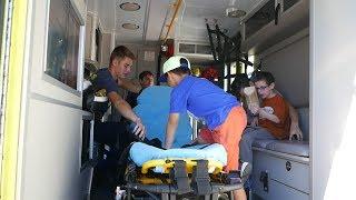 Ambulance for Kids Video HD