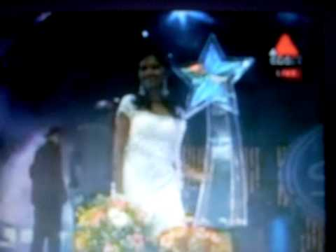 Sirasa Super Star 3 Winner Shanika Madumali. video