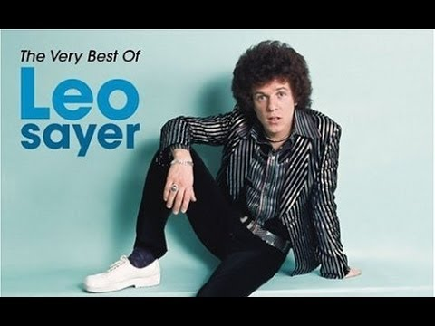 Leo Sayer - Rely on me