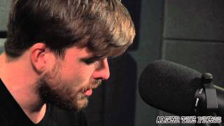 Watch Anthony Green Blood Song video