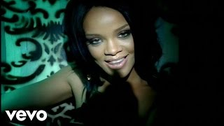 Клип Rihanna - Don't Stop The Music