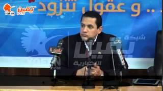 يقين | عبد الرحمن القرضاوي : ارفض الكفاح المسلح كوسيلة للتغير