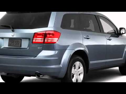 2010 Dodge Journey Video