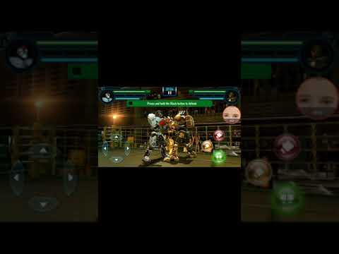 Free APK Real steel world robot boxing for Samsung, LG, Sony, HTC, Lenovo, Moto, Lumia,