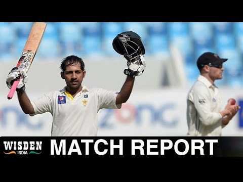 Pakistan v New Zealand, Day 4, 2nd Test | Match Report | Wisden India