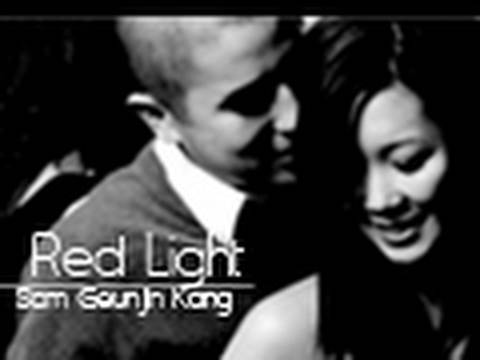 Sam Geunjin Kang - Red Light - Official Music Video - Wong Fu Productions