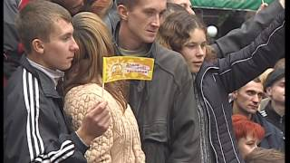 """Наталія Валевська - виступ у програмі """"Караоке на Майдані"""" - 307"""