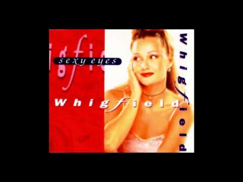 Whigfield - Sexy Eyes (Davids Epic Experience Mix) 1995