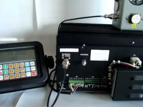 SEA330 300 watts HF SSB marine transceiver  for use on the high seas