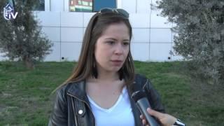 Adnan Menderes Üniversitesi (ADÜ) Öğrenci Röportajları