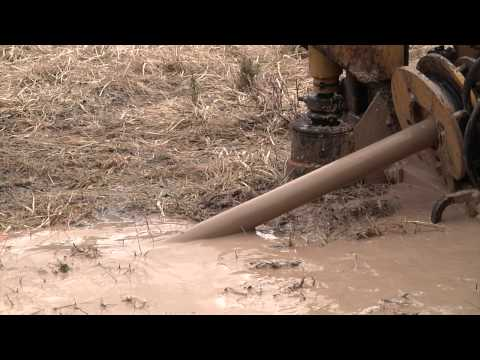 Roese Contracting Co., Inc. | Vermeer D24x40 Horizontal Directional Drill