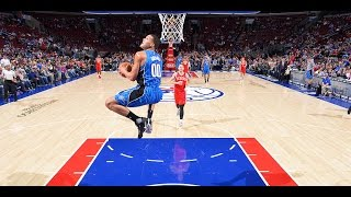 NBA Top 10  Dunks Of The Month